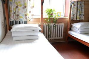 Harbin North International Youth Hostel, Hostelek  Haerpin - big - 34