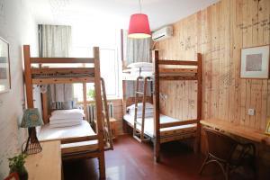 Harbin North International Youth Hostel, Hostelek  Haerpin - big - 42