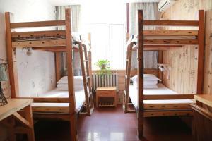 Harbin North International Youth Hostel, Hostelek  Haerpin - big - 43