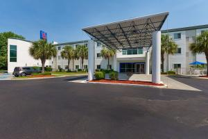 Motel 6 Columbia East South Carolina, Hotels  Columbia - big - 58
