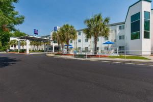 Motel 6 Columbia East South Carolina, Hotels  Columbia - big - 57