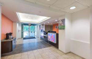Motel 6 Columbia East South Carolina, Hotels  Columbia - big - 53