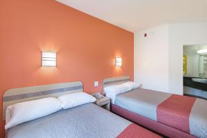 Motel 6 Columbia East South Carolina, Hotels  Columbia - big - 22