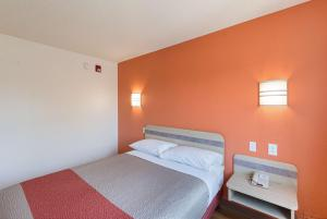 Motel 6 Columbia East South Carolina, Hotely  Columbia - big - 50