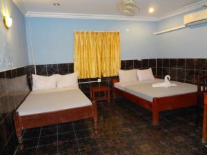 Thai Ngoun, Vendégházak  Phnompen - big - 7