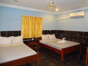 Thai Ngoun, Vendégházak  Phnompen - big - 4
