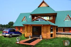 Holiday Home Semeynyy