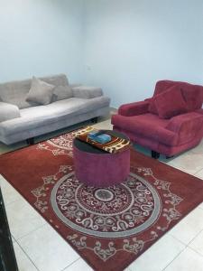 Elaf Furnished Apartments, Hotels  Taif - big - 9