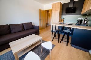 Apartman 37 Vysoke Tatry