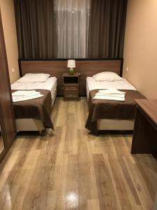 Отель Лужский берег - фото 17