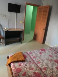 Rozana guesthouse, Penzióny  Phnom Penh - big - 1