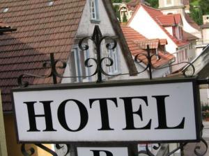 Eintracht Hotel
