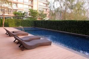 Baan Khoa Yai by Siri, Apartments  Mu Si - big - 10