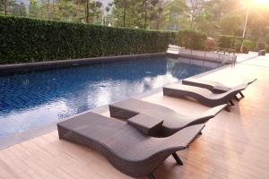 Baan Khoa Yai by Siri, Apartments  Mu Si - big - 3