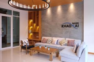 Baan Khoa Yai by Siri, Apartments  Mu Si - big - 4