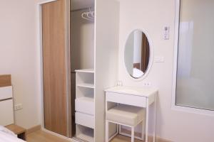 Baan Khoa Yai by Siri, Apartments  Mu Si - big - 22