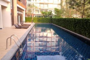 Baan Khoa Yai by Siri, Apartments  Mu Si - big - 18