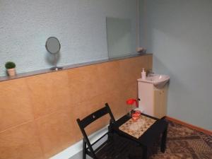 Мини-отель Трио