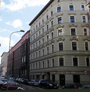 Apartment Nordkapp, Appartamenti  Breslavia - big - 20