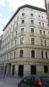 Apartment Nordkapp, Appartamenti  Breslavia - big - 21
