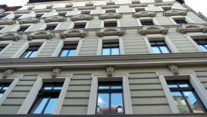 Apartment Nordkapp, Апартаменты  Вроцлав - big - 19