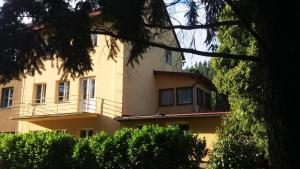 Apartment Wallachia Vsetin