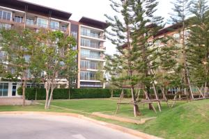 Baan Khoa Yai by Siri, Apartments  Mu Si - big - 12