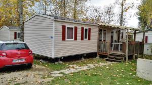 Mobil-home Floquet