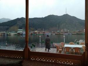 City Of Kashmir, Отели  Сринагар - big - 18