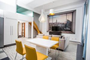 Visento Apartments Bukowskiego 1