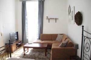 Gold Street Apartment(Budapest)