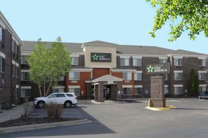 Extended Stay America - Minneapolis - Eden Prairie - Technology Drive