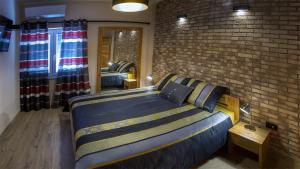 Deluxe 4 star studio apartment