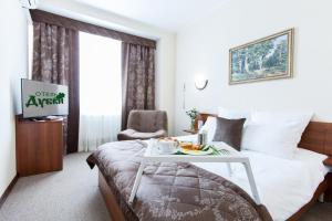 obrázek - Dubki Hotel