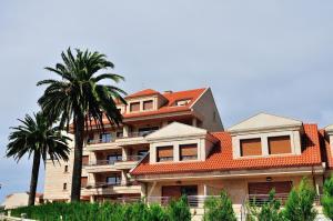Ático en Isla de la Toja, Apartments  Isla de la Toja - big - 19