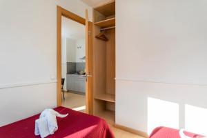 Apartments Sata Olimpic Village Area, Apartmanok  Barcelona - big - 26