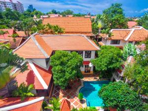 obrázek - Tabali Pool Villa by All Villas Pattaya