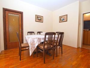 Apartment Nada 1202, Ferienwohnungen  Banjole - big - 41