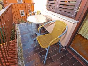 Apartment Nada 1202, Ferienwohnungen  Banjole - big - 4