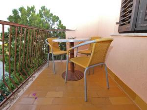 Apartment Nada 1202, Ferienwohnungen  Banjole - big - 3