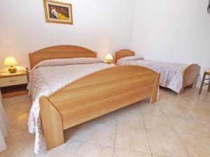 Apartment Nada 1202, Ferienwohnungen  Banjole - big - 8