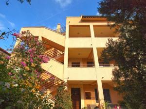 Apartment Nada 1202, Ferienwohnungen  Banjole - big - 43