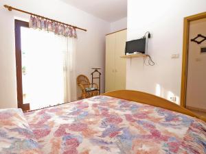 Apartment Nada 1202, Ferienwohnungen  Banjole - big - 9