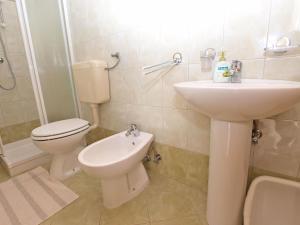Apartment Nada 1202, Ferienwohnungen  Banjole - big - 11