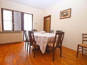 Apartment Nada 1202, Ferienwohnungen  Banjole - big - 16