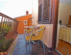 Apartment Nada 1202, Ferienwohnungen  Banjole - big - 18