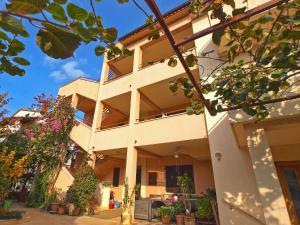 Apartment Nada 1202, Ferienwohnungen  Banjole - big - 45