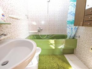Apartment Nada 1202, Ferienwohnungen  Banjole - big - 22