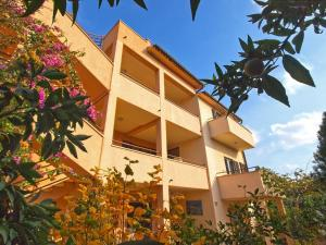 Apartment Nada 1202, Ferienwohnungen  Banjole - big - 39