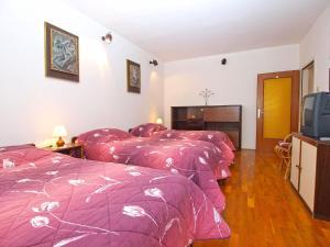 Apartment Nada 1202, Ferienwohnungen  Banjole - big - 42